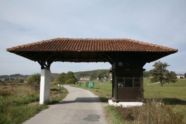 kapija u Takovu